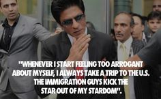 12 Witty Quotes From Shahrukh Khan That Prove He Is The King Of Come-Backs