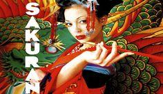 Best Asian Films: Sakuran (2006) | FilmBoy