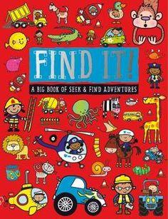 Find+It!+(Paperback):+9781783937967