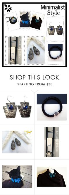 """""""Handmade on Etsy!"""" by therusticpelican ❤ liked on Polyvore featuring BMW, modern, contemporary, rustic and vintage"""