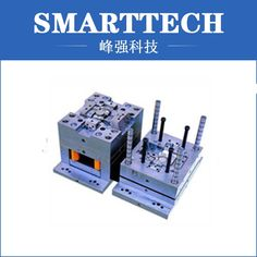 (1500.00$)  Know more  - OEM Plastic Pen Spare Parts Injection Family Mould