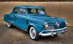 1951StudebakerChampion.