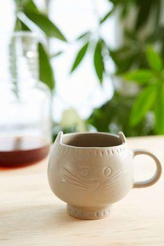 Assembly Home Scandi Kitty Mug  I just love mugs