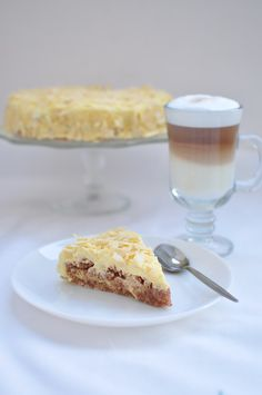 gluten free Almond cake (like the one from ikea) - scroll down for english version