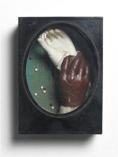 Objet -  Hugo Valentine (dite), Gross Valentine (1887-1968) Paris, musée national d'Art moderne - Centre Georges Pompidou