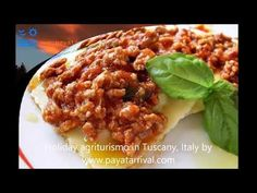 (1) Holiday Apartments in with private swimming pool in Tuscany, Italy. - YouTube