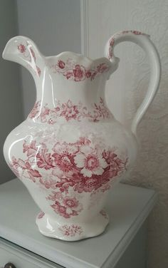 Decor Willy van Societe Ceramique wat een schoonheid uit eigen verzameling