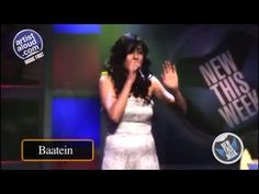 Neeti Mohan Live Performance - Baatein I New This Week