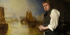 Timothy Spall, le Turner de Mike Leigh. Les couleurs d'un prix d'interprétation ?