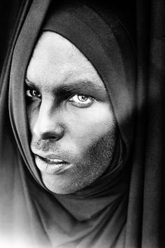 silver bedouin, by alabamasboy