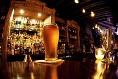 The 21 Best Beer Bars in the World