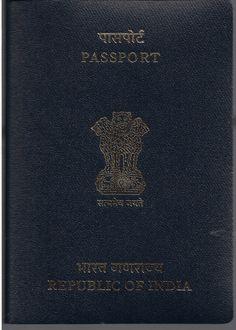 check indian passport renewal status uae