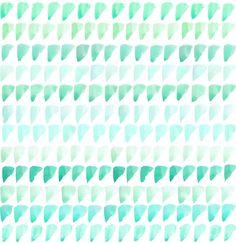 New wallpaper range by Emily Ziz
