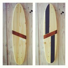 La Planche a Roues new cruiser! Handmade skateboard in France