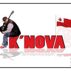 K'Nova Ft. Tunez - My Darling (recent/2013 version)