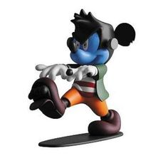 Mickey Mouse Monster Version Ultra Detail Figure 3 Inch By Medicom *** Want additional info? Click on the image.