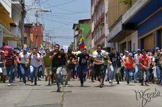 ERMITA52.blogspot.com: Tupamaros disparando cardenal MERIDA  22/3/14