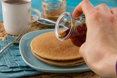 5 Ingredient Grain-free Pancakes (with NO sugar or sweeteners) — Healthful Pursuit