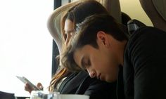 This post is long overdue but better late than never, right? :) Right after their romantic moments in Paris, James and Nadine took a two-hour train ride to London and even the train ride itself gav… Jadine, Romantic Moments, Train Rides, Travelogue, London Travel, Take That, In This Moment, Paris, Love