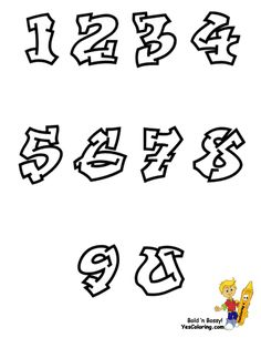 Pin by YesColoring Coloring Pages on Free Alphabet