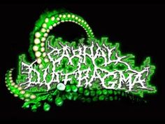Carnal Diafragma - Human Monster (pornogore)