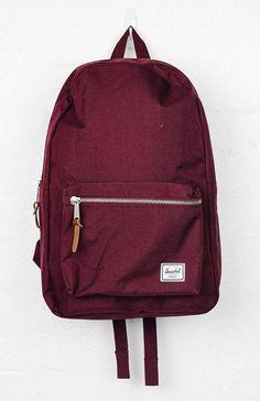 49d114e61b5 Herschel Heritage 15 Laptop Backpack - Windsor Wine Tan from peppermayo.com  Laptop Backpack