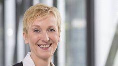 Die Deutschland-Chefin von #Microsoft Sabine Bendiek über die #Arbeitswelt der #Zukunft