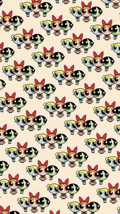 Read Powerpuff Girls from the story Wallpapers by with reads. Cute Patterns Wallpaper, Cute Wallpaper Backgrounds, Tumblr Wallpaper, Girl Wallpaper, Iphone Wallpaper Vsco, Galaxy Wallpaper, Aesthetic Iphone Wallpaper, Aesthetic Wallpapers, Wallpaper Iphone Disney
