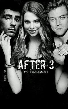 SERIOUSLY THOUGH CAN ZAYN JUST FUCK OFF AND LEAVE NOW TESSA NEEDS HARRY AND HARRY NEEDS TESSA ASHBCDV #after3 #276