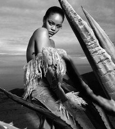 Estilo Rihanna, Mode Rihanna, Rihanna Style, Rihanna Fenty, Rihanna Fashion, Savage, John Galliano, Miley Cyrus, Vanity Fair