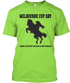 Just Do It T-Shirt, a custom product made just for you by Teespring. - Just Do It! Melbourne Cup Dresses, Crazy Nurse, T Shirt World, Math Humor, Just Do It, Cool T Shirts, Funny Tshirts, Motivational Quotes, Lime