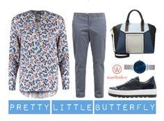 pretty little butterfly