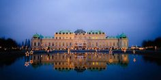 Vienna Daily Budget