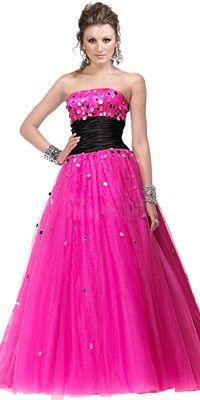 niñas pequeñas vestidas de princesas - Buscar con Google Sweet Sixteen  Dresses 464aac491b30