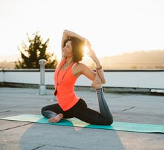 Is there anything yoga can't do? Yoga poses to eliminate lower back pain