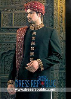 Shop Shalwar Kameez for Men, Menswear Designer Salwar Kameez Suits