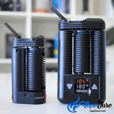 Here's a Mighty, Crafty wish to everyone....Check out these cool Storz & Bickel brothers... https://www.vapefuse.com/au/vaporizers/volcano.html #aromatherapy #vaporizers #wellness