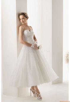 Wedding Dress Rosa Clara 101 Mabel Two 2014