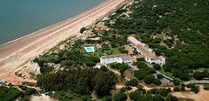Mazagón, Costa de la Luz  (Huelva)