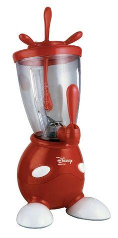 liquidificador Smoothie Disney