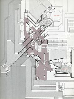Tony Dyson. Architectural Review v.161 n.959 Jan 1977: 23 | RNDRD