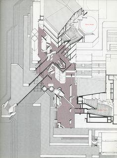 Tony Dyson. Architectural Review v.161 n.959 Jan 1977: 23 | RNDRD