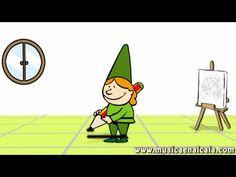 Descubriendo los Sonidos. Capítulo III. Los sonidos Largos y Cortos. - YouTube Music Activities, Sons, Pikachu, Musicals, Disney Characters, Fictional Characters, Science, Youtube, Virtual Class