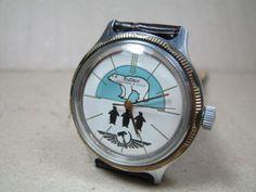 Vostok Wristwatches for Men Clock, Watches, Men, Vintage, Accessories, Ebay, Watch, Wristwatches, Vintage Comics