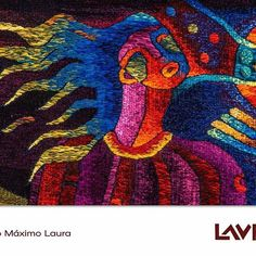 "/// ""Fertility Blessed."" 60.2 x 48.4 in. 2015. The Museo Máximo Laura's Collection. Cusco, Peru. /// ------- #MuseoMaximoLaura #Museum #Gallery #GalleryArt #TapestryArt #Cusco #Spirituality #History #Mysticism #Peru #TapestryWeaving #HandwovenTextiles #Handwoven #Handmade #Art #Colorful #Textures #Alpaca #MadeInPeru #PeruvianTextiles #TextileArt #TextileArtist #FolkArt #BohoStyle #TLPicks #LuxuryLifeStyle #Igersperu #Visitperu #etsy #etsyshop"