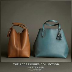 Awesome leather bag #massimodutti #accessories #women