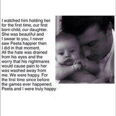 Some feeeeeels for you all. Idek who made this. #thehungergames #katniss #peeta