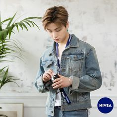 One of my favorite picture of ikon Jinhwan
