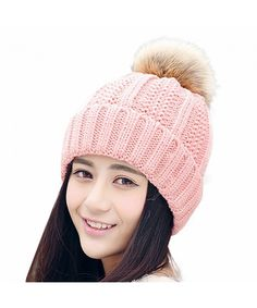 f185e5059 Hats & Caps, Women's Hats & Caps, Skullies & Beanies, Women's Winter ...