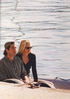 1996 - Turkish honeymoon